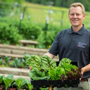 A Gardner's Tips for Adding Life to Dishes with Your Own Herb Garden