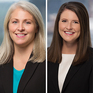 Mitchell Williams Adds Edwards, Grinder (Movers & Shakers)
