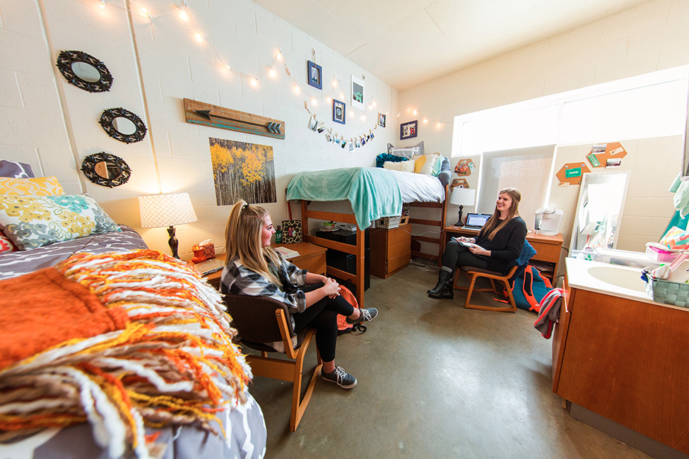 Take A Sneak Peek At Your Future Dorm Room Arkansas Next