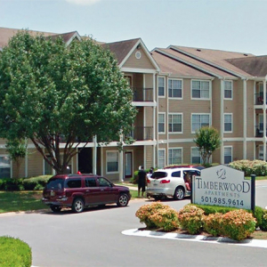 Timberwood Apartments Sell for $1.6M
