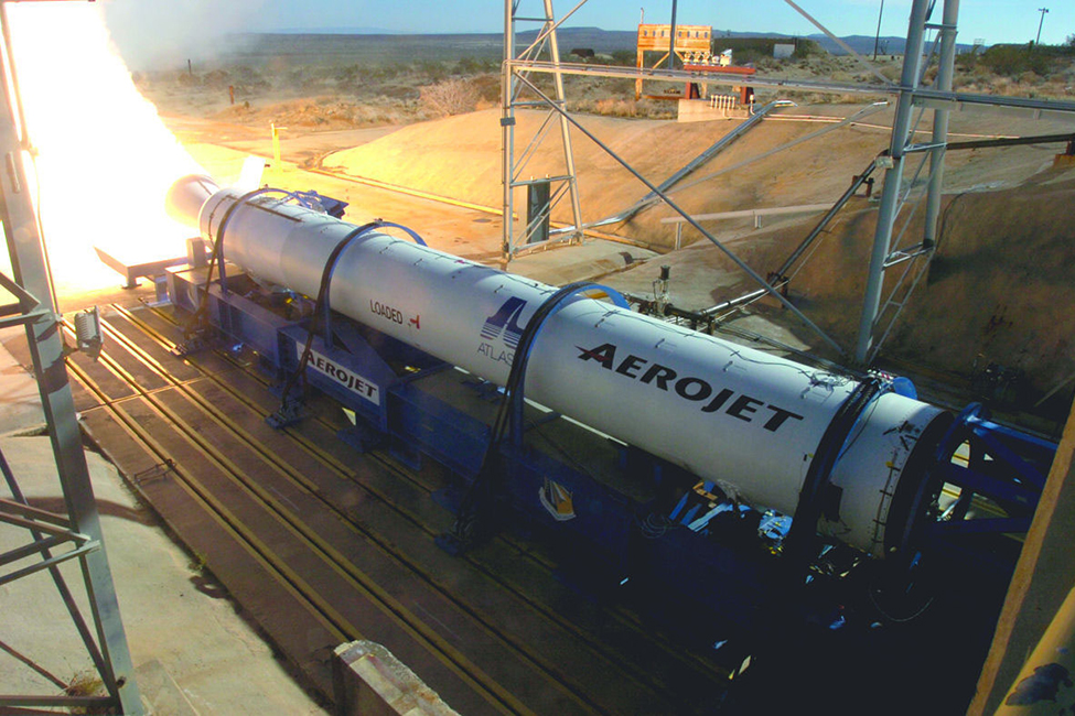 Aerojet Rocketdyne Announces Expansion