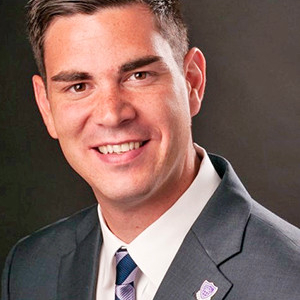 Kale Gober to Lead Advancement at Grand Canyon University