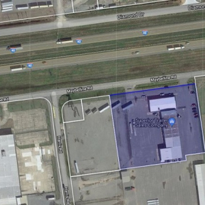 NLR Trucking Facility Sells For $3.65M