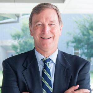 Jim H. Fink, Little Rock Christian Academy (CFO Lifetime Achievement Award)