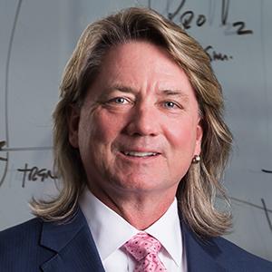 Jim Acuff, Wilson & Associates (Finalist: Small/Medium Private Company CFO)