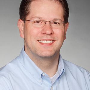 Corey Moline, Arkansas Community Foundation (Finalist: Nonprofit CFO)