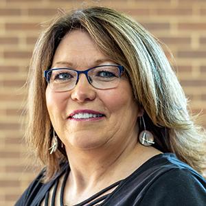 WINNER: Debbie Henry, Baxter Regional Health System (Nonprofit CFO)