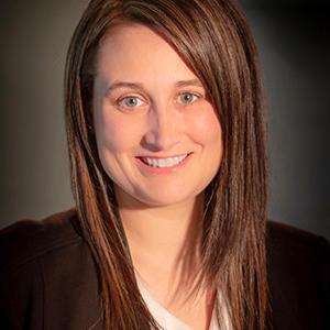 Christine Murphy, Recovery Centers of Arkansas (Finalist: Nonprofit CFO)