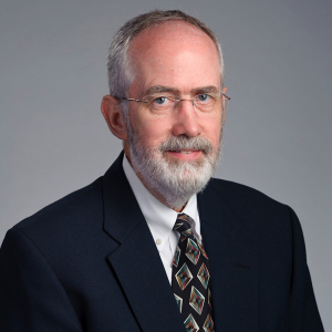 Paul Cherry, Central Baptist College (Finalist: Education CFO)