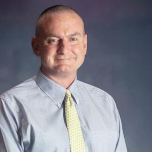 Don Swanson, Pulaski Academy (Finalist: Education CFO)