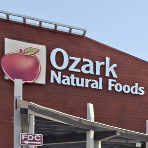 Ozark Natural Foods Purchases New Space (NWA Real Deals)