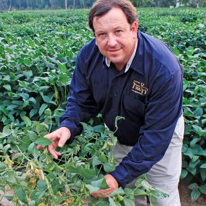 Arkansas Soybean Farmers Take Trade War Losses