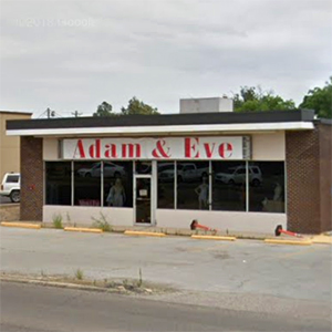 Appeal Seeks Site Approval For Adult Novelty Store
