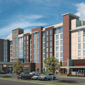 New Date Set for A-State Hotel Project