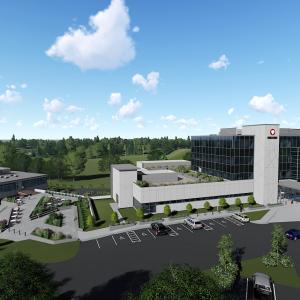 Arkansas Heart Starts Work on $55M Bryant Hospital
