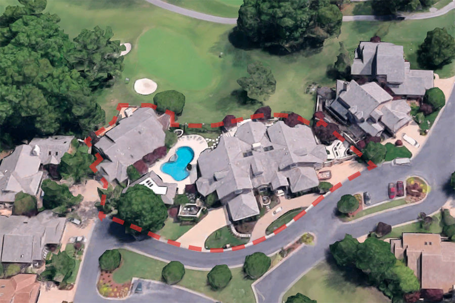 Ownership of  Bill and Carolyn Schwyhart's former residence in Rogers is among a checklist of items drawing additional scrutiny in bankruptcy court.