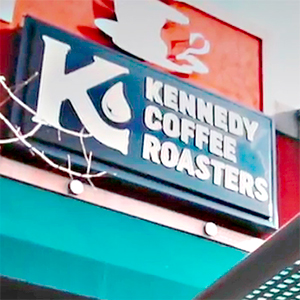 Malpractice Case Grinds Out Settlement to Kennedy Coffee Founder