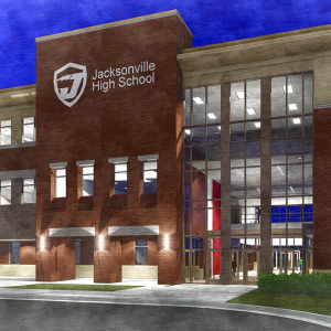 In Jacksonville, A New Cornerstone for Education, Economic Development