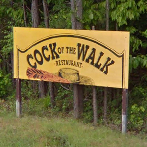Jim Keet Cooks Up New Plans for Cock of the Walk