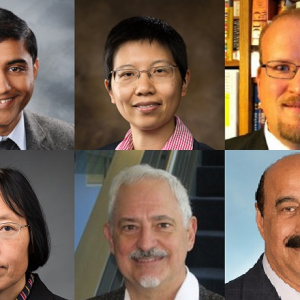 ARA Names Six Researchers To Fellows Program