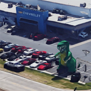 Chevy Dealership Sale In Jacksonville Tops $4M (Real Deals)