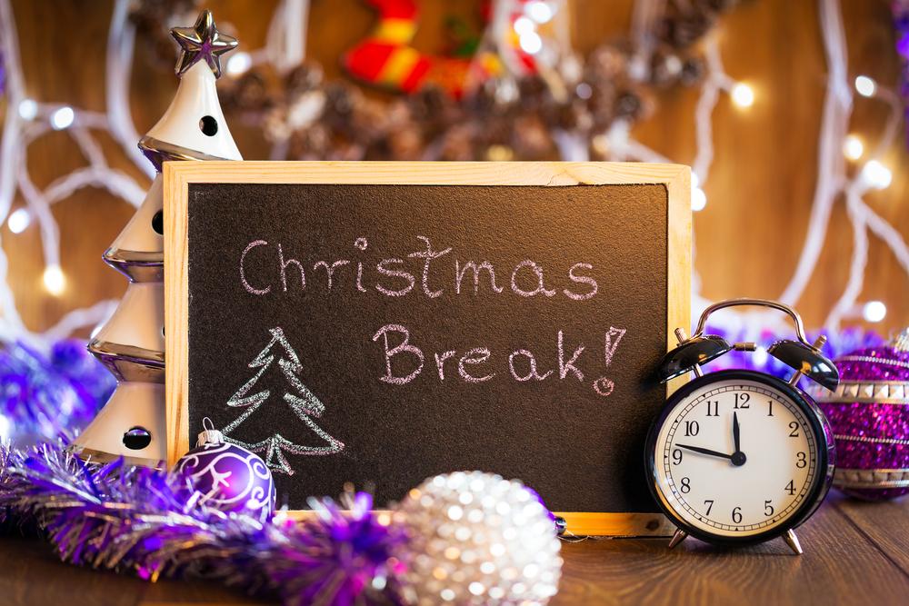 Christmas Break.7 Little Rock Activities For Your Child Over Winter Break