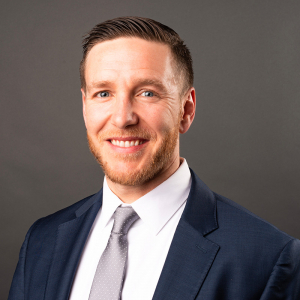 Blake Rickman Sees Opportunity with New Role at UAFS (Movers & Shakers)