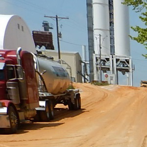 Sand Companies Hit Rough Patch, File for Bankruptcy