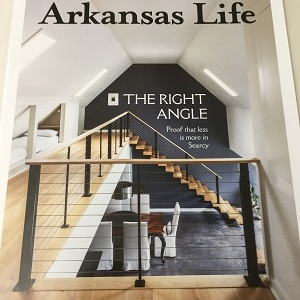Arkansas Life and Death: Hussman Asks Readers to Rescue Magazine