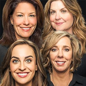 CJRW Names 4 Women to Board