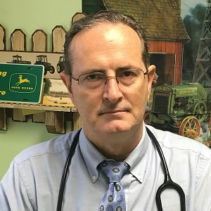 Harrison Doctor's Second Chances Piling Up at State Medical Board