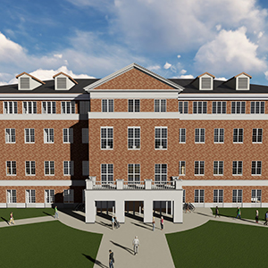 $38M Project to Help UCA Train Nurses