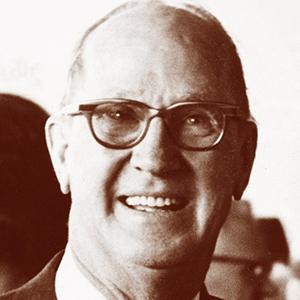 UA Business Hall of Fame 2019: John W. Tyson