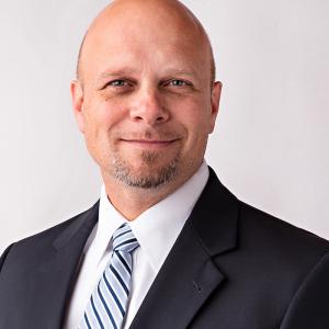 CFO Ben Barylske Moves to St. Bernards (Movers & Shakers)