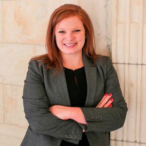 Jessica Clowser Burkham to Direct Farm Bureau Policy (Movers & Shakers)