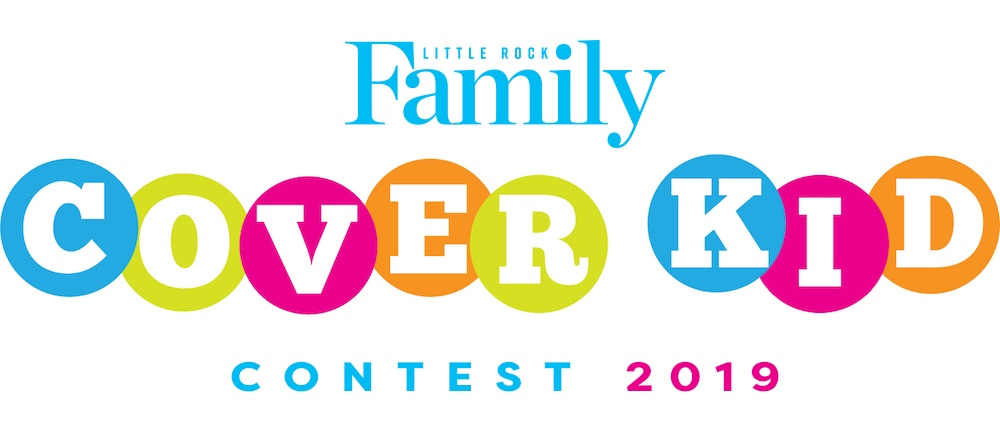 Meet Our 2019 Cover Kid Contest Winners! | Little Rock Family