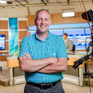 Jeff Lyle, Engineer Who Ran SSN Media Gateway, Dies at 56