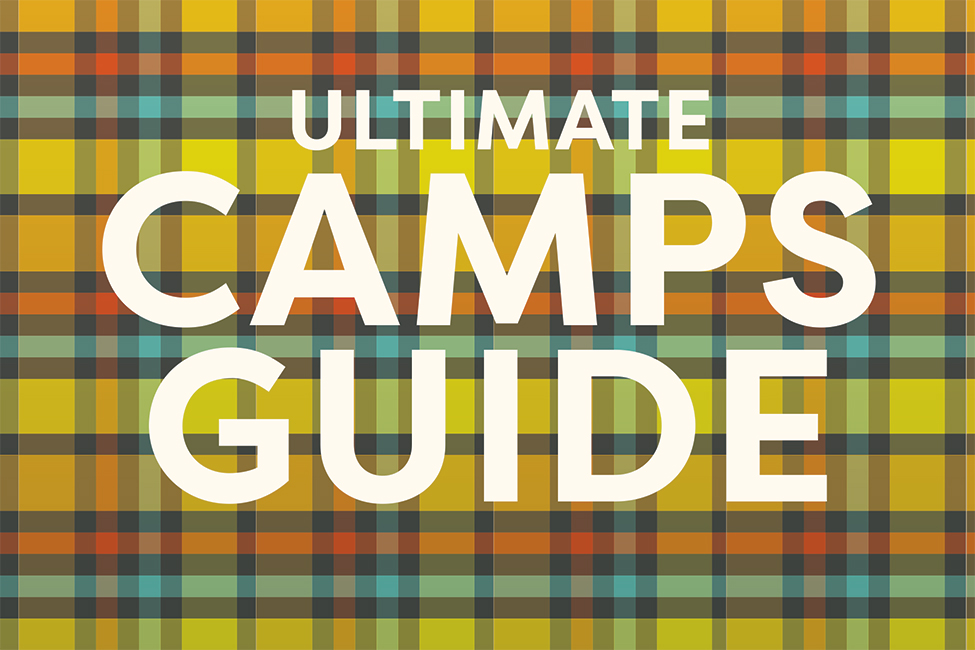 Little Rock Family's Ultimate Camps Guide | Little Rock Family