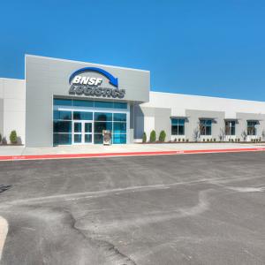 BNSF Logistics at Core of Sage Property Deals