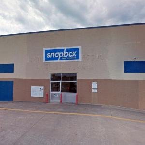 Walmart's Snapbox Buys in Little Rock Total $5.3M