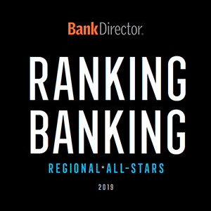 Banking Magazine Gives Kudos to Bank OZK, Home BancShares