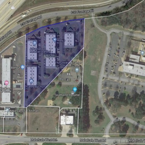 Gateway Office Park Sells for $2.2M