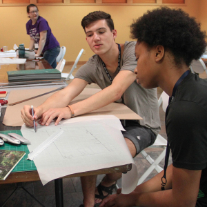 Fay Jones School Adding Design Camps This Summer