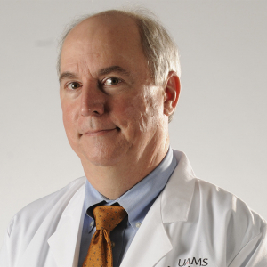 Lee Archer Recognized by Pulaski County Medical Society (UAMS Movers & Shakers)