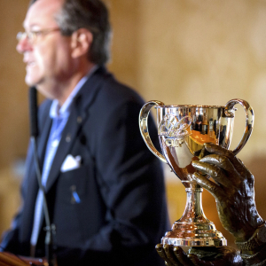 Alotian Club Hears the Call, Hosts Arnold Palmer Cup