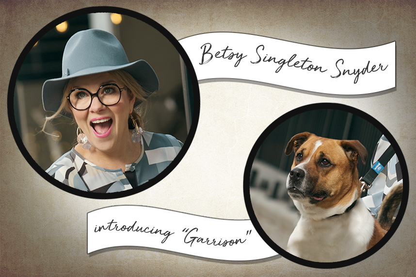 d3091d04cfeb Dapper Dogs Strut Their Stuff at Paws on the Runway | Little Rock Soiree  Magazine