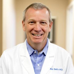 Brad Baltz Joins CHI St. Vincent Cancer Care Practice