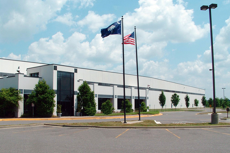 A 546,000-SF distribution center in Gaffney, South Carolina, is the first sale by Little Rock's Tempus Realty Partners. Tempus sold the property for $30 million last month after buying it for $14 million two years ago and investing nearly $4.3 million in improvements.