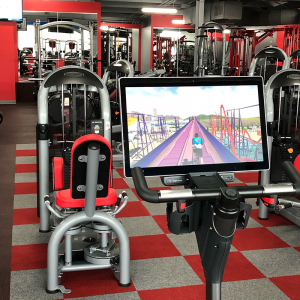 Workout Anytime Enters State, Picking Paragould