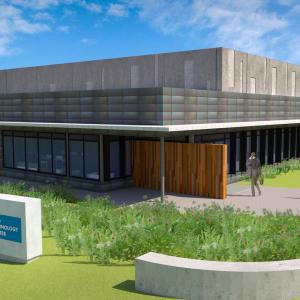 Ritter Extends Reach with $8M Data Center in Jonesboro